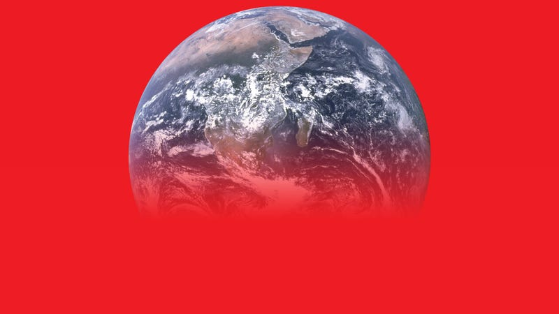 Illustration for article titled Should We Be Calling Climate Change a 'Climate Crisis'?