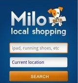 Illustration for article titled Milo Brings Real-Time Local Inventory Search to Android Phones