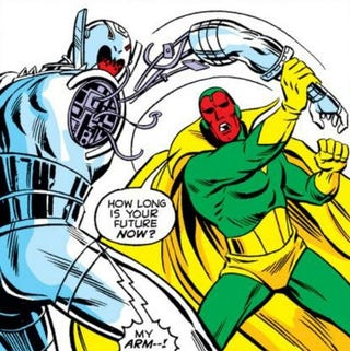 Illustration for article titled A Better Look at Age of Ultron's Vision