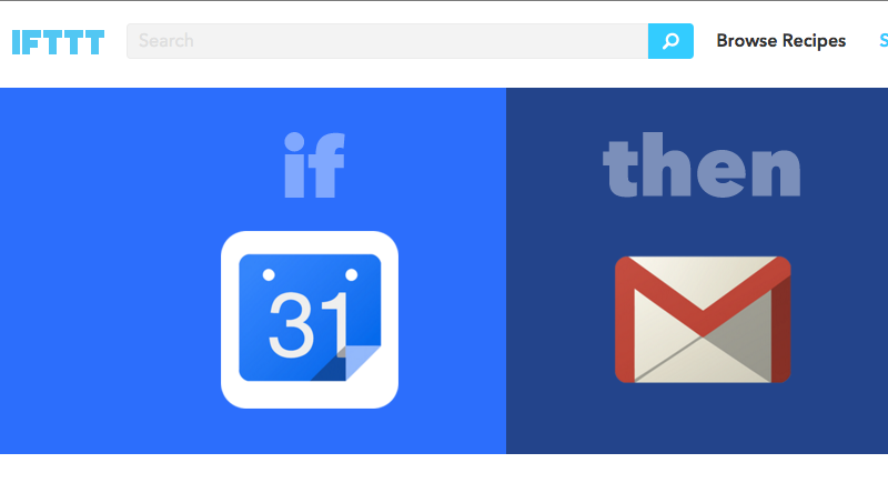 Illustration for article titled Send Automatic, Recurring Square Cash Payments With This IFTTT Recipe