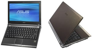 Illustration for article titled Asus U2 Laptop Rocks So Much Harder Than Bono