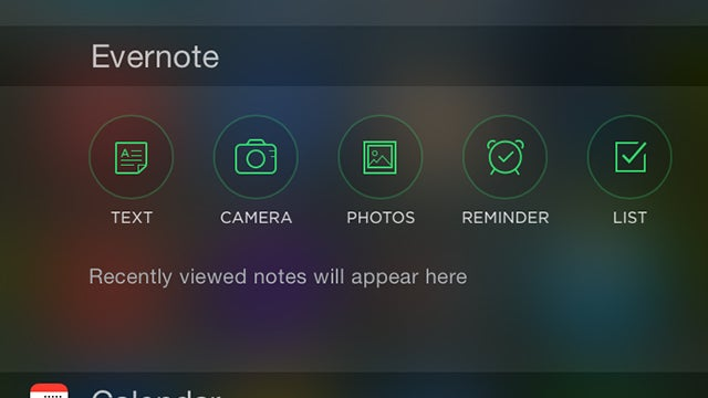 12 Essential iOS Widgets For a More Functional Notification
