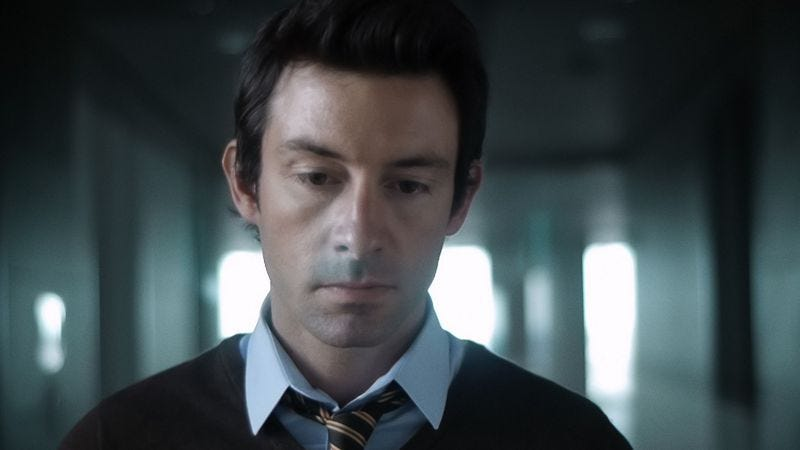 """Illustration for article titled Shane Carruth on self-distributing Upstream Color and """"life in the pig corral"""""""