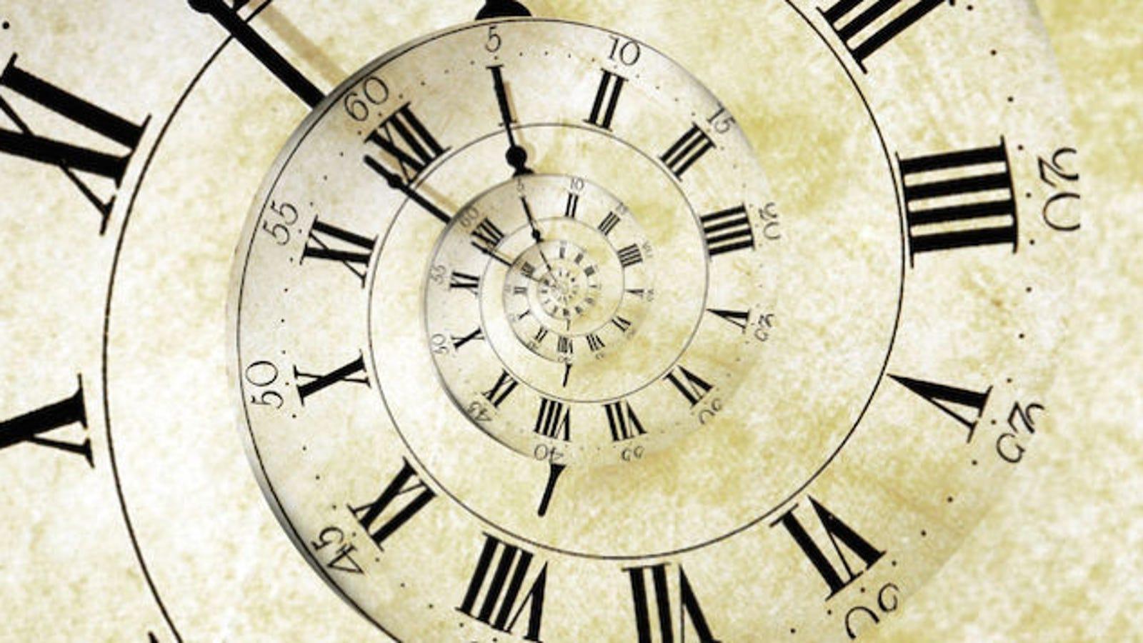 Cuando el tiempo parece detenerse: qué es la cronostasis