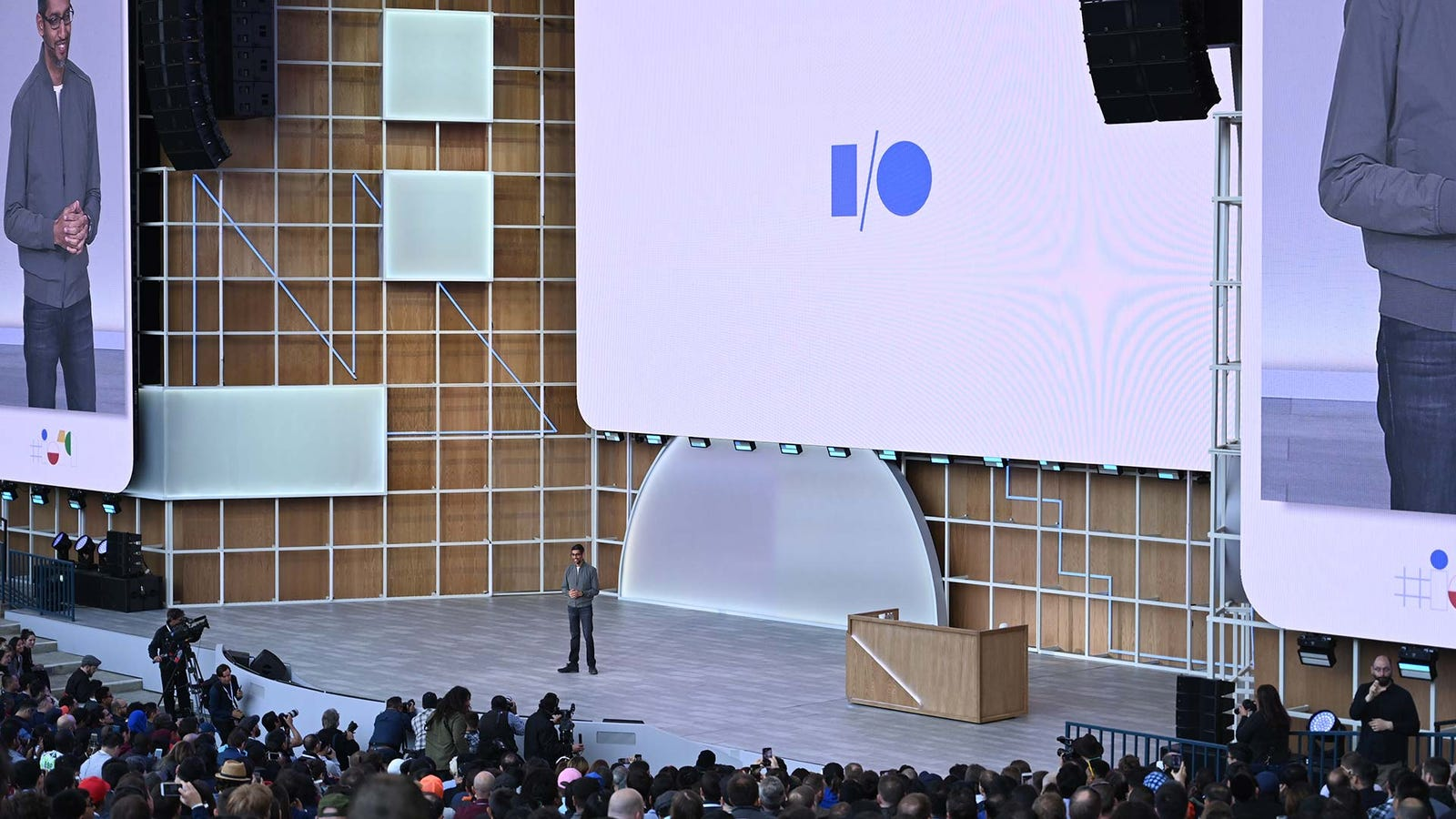 Here's Everything New About Android at Google I/O 2019 (So Far...) - Gizmodo