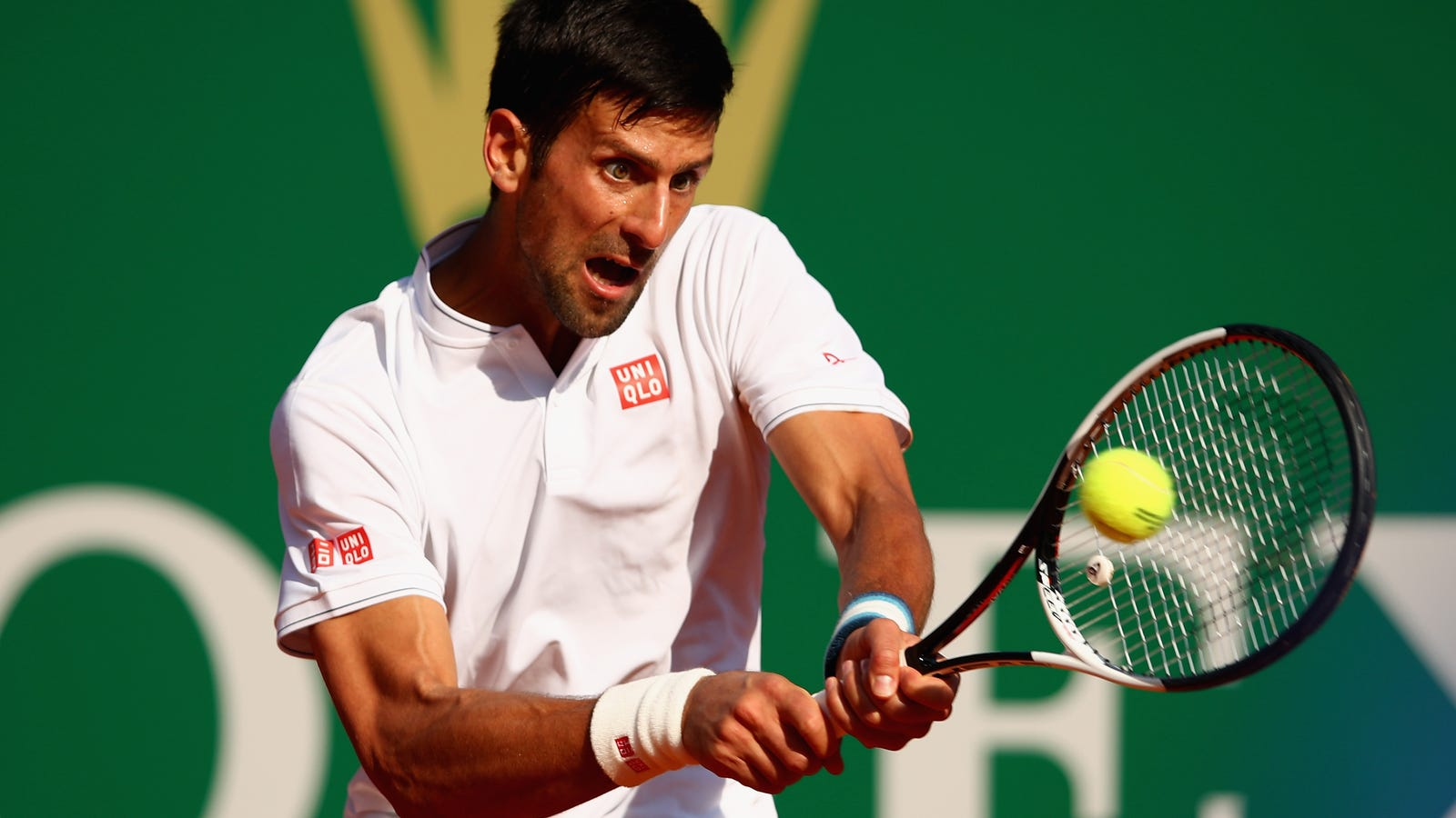 """Novak Djokovic, Looking For """"Shock Therapy,"""" Fires Entire Coaching Staff"""