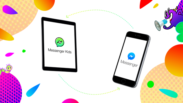 How to Respond to Facebook's Latest 'Messenger Kids' Mess