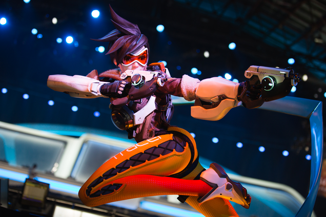 The Weekend In Esports: Overwatch Contenders Starts For Real