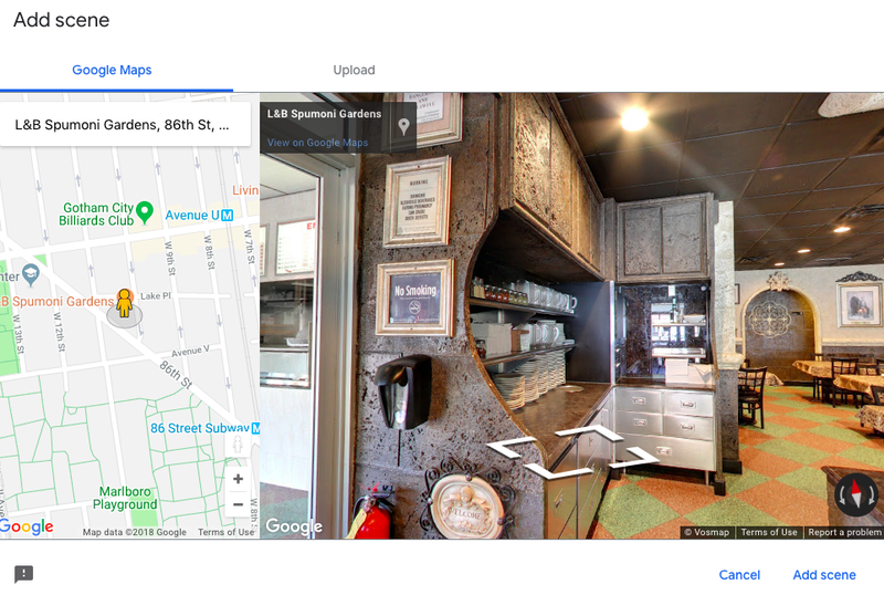 How to Make Your Own Virtual Reality Tours with Google