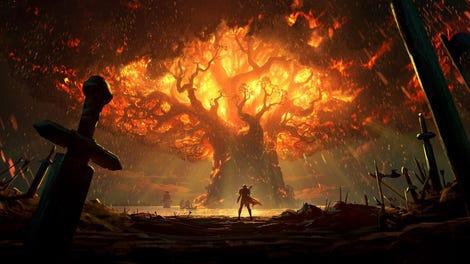 Im Weirdly Upset About World Of Warcrafts Latest Plotline