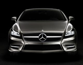 Illustration for article titled 2012 Mercedes-Benz CLS: A Pretty Face Pummeled