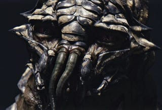 Illustration for article titled 5 Things You Didn't Know About District 9