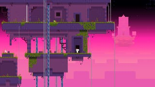 Playing with Perspective: An Opinion about Fez and Fish