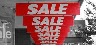 Illustration for article titled Five Best Deal-Hunting Sites