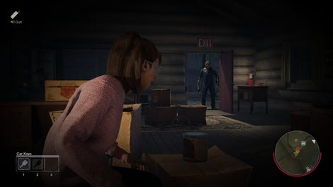 Rest In Pieces, Friday The 13th: The Game