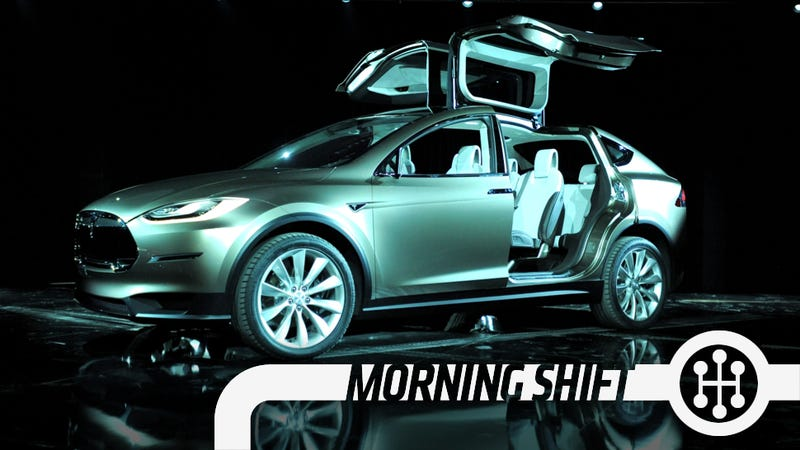 Illustration for article titled 'Loser' Tesla Will Repay Government Loans Nine Years Early