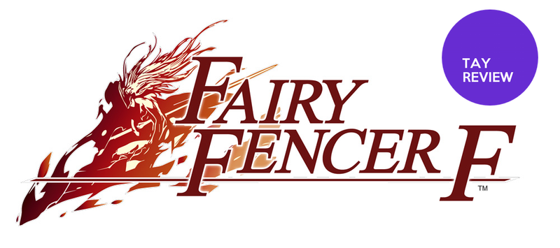 Illustration for article titled Fairy  Fencer F: The TAY Review