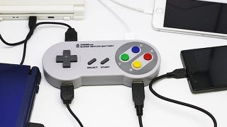 Illustration for article titled SNES Controller Backup Battery: Now You're Really Playing With Power