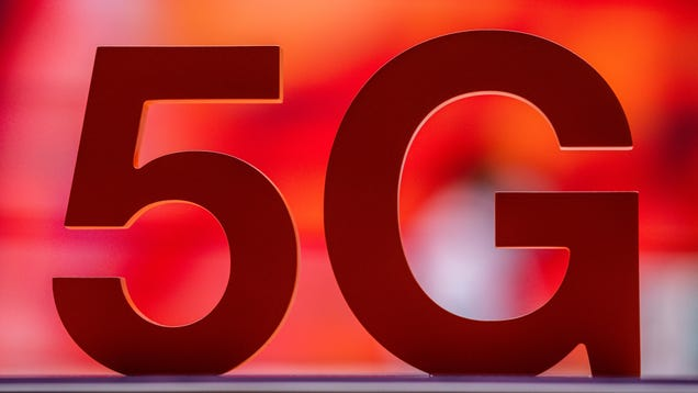 Here s How Your State Ranks on 5G
