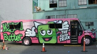 Illustration for article titled The First Food Truck To Legally Lace Your Order With Marijuana