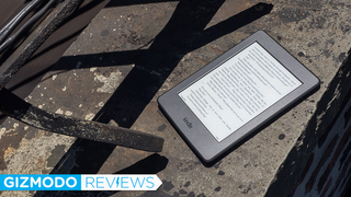 Illustration for article titled Kindle Paperwhite Review (2015): The E-Reader You Should Buy