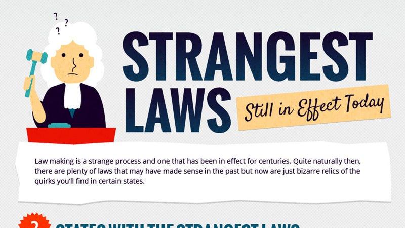 Strange sex laws in north carolina