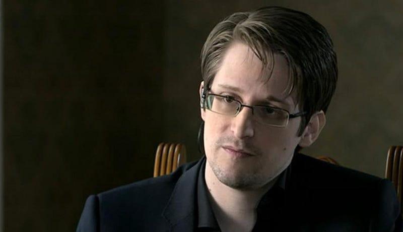Illustration for article titled Snowden acusa al gobierno español de espiar a ciudadanos igual que Estados Unidos
