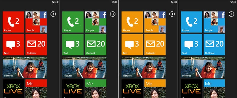 Windows Phone 7 Series Everything Is Diffe Now
