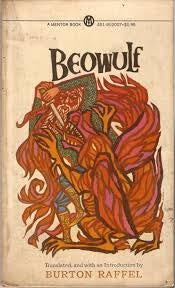 Illustration for article titled Beowulf: The Series