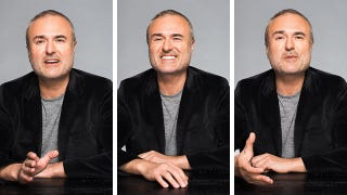 Illustration for article titled The Playboy Interview: A Candid Conversation with Gawker's Nick Denton