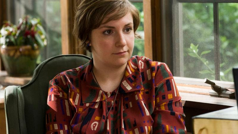 Illustration for article titled Lena Dunham is going on tour and she wants you to open for her