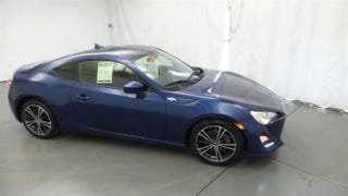 Illustration for article titled BRZ/FR-S/86... I'm Intrigued. Is it too good to be true?
