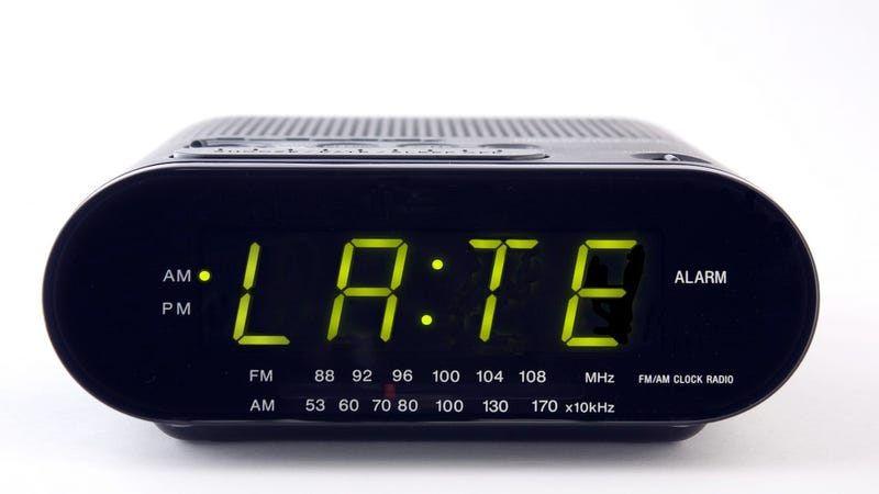 Image result for you're late