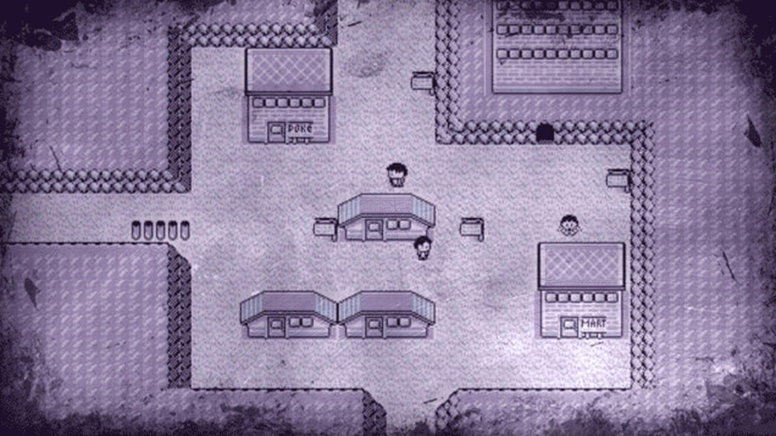 Pokémons Creepy Lavender Town Myth Explained