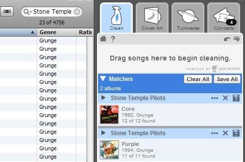 Six Best MP3 Tagging Tools