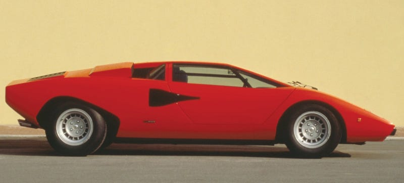 Illustration for article titled What's The Greatest Lamborghini Ever Made?