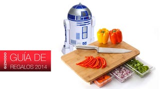 Elegant Illustration For Article Titled 10 Regalos Geek Perfectos Para Amantes De  La Cocina