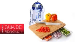Illustration for article titled 10 regalos geek perfectos para amantes de la cocina