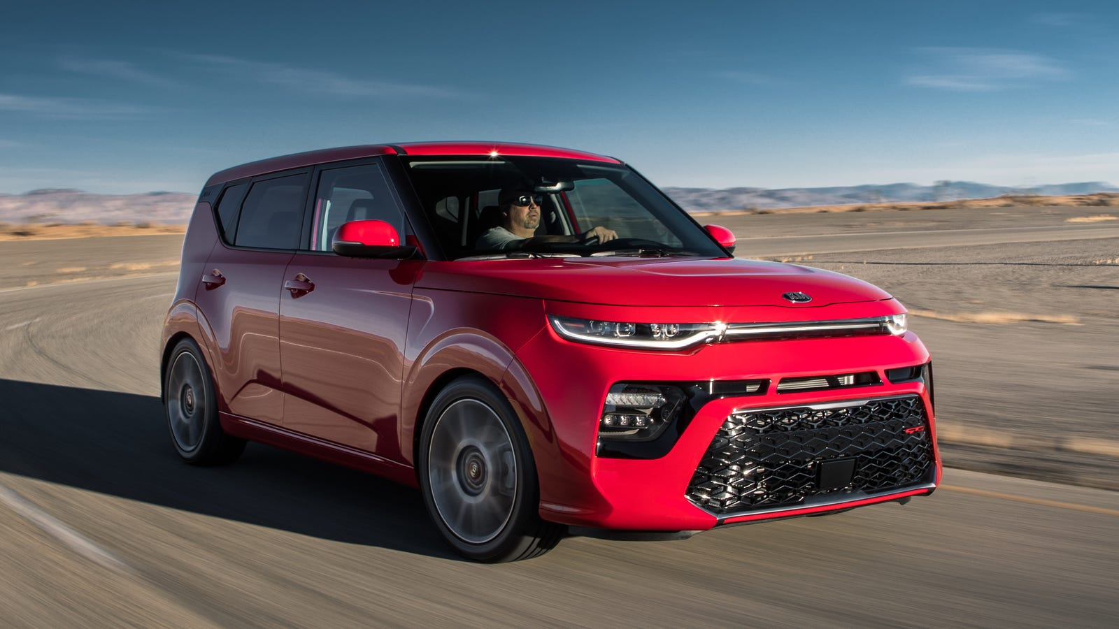 The 2020 Kia Soul Is the Small Crossover for People With Taste