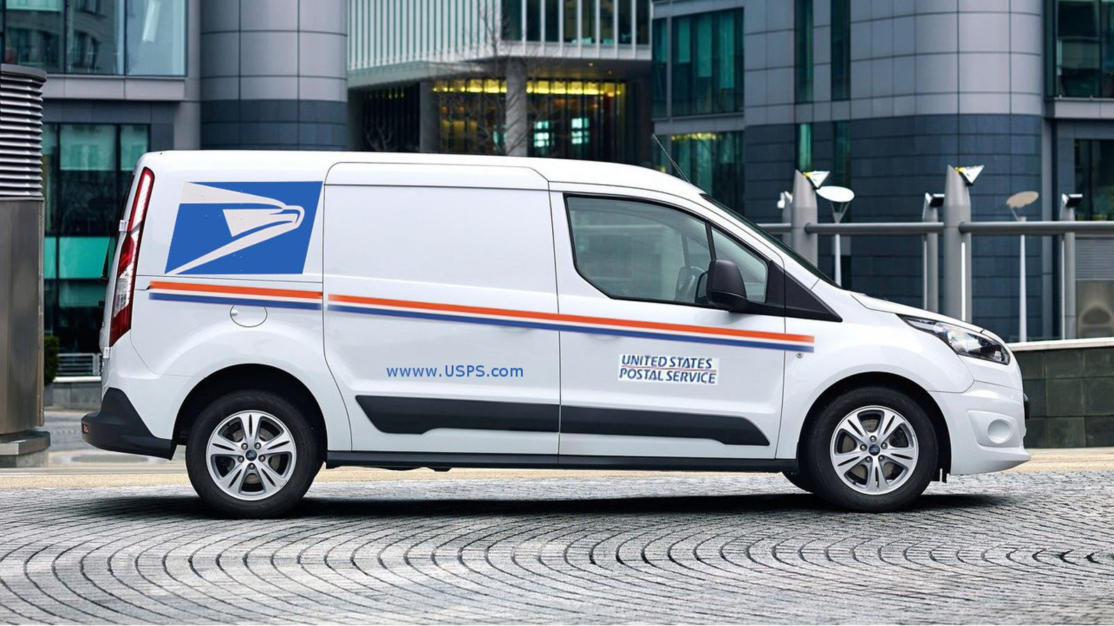 Ten Vehicles That Should Be America S Next Mail Truck