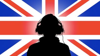 Illustration for article titled Is the U.K. the world's most advanced country when it comes to digital music?