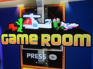 Illustration for article titled Xbox Game Room Is Live And Broken [Update]