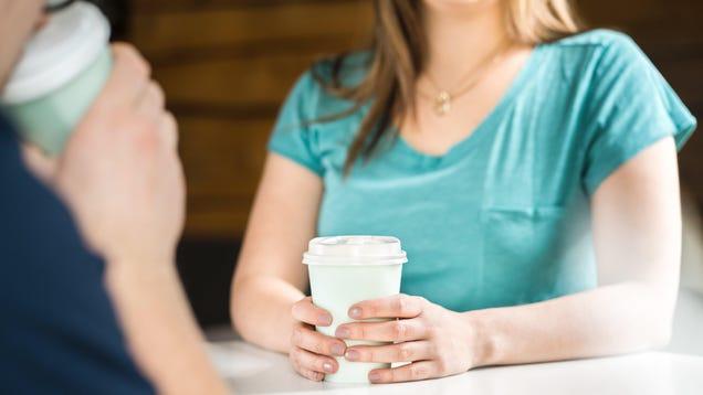 ¿Cómo conversar con alguien que no hace contacto visual? 12