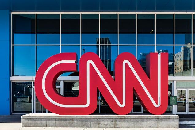 Sort nyhedsnetværk