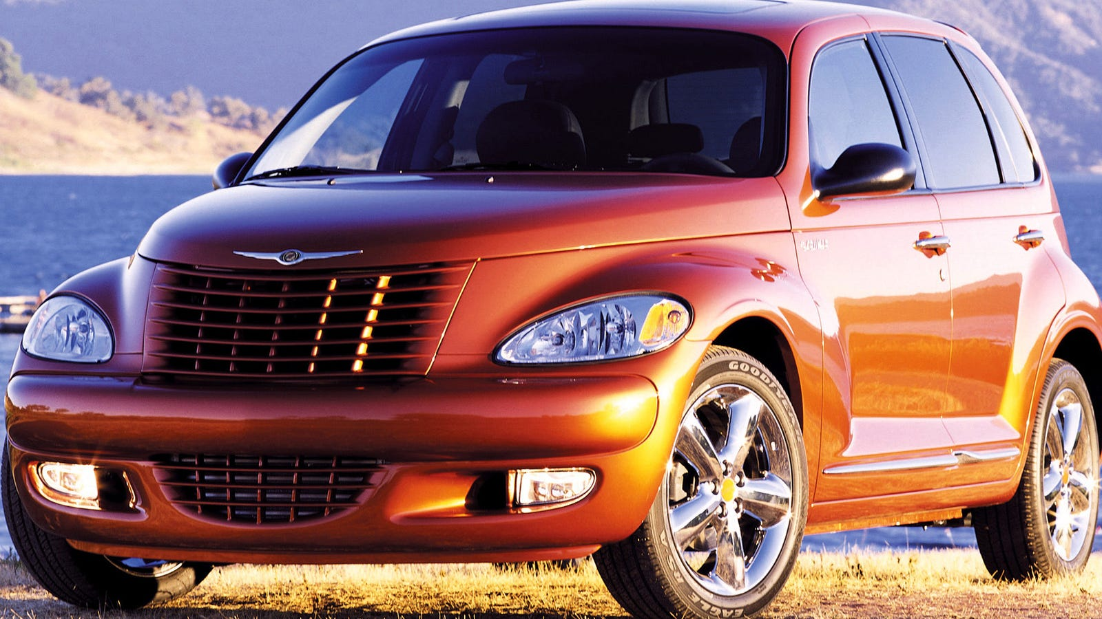 pt cruiser owners explain tragedies that led to pt cruiser ownership. Black Bedroom Furniture Sets. Home Design Ideas
