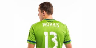 Illustration for article titled Jordan Morris Joining MLS Is A Good Thing, For Now