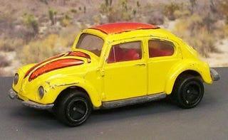 Illustration for article titled LaLD Car Week V-Dub Bug :)