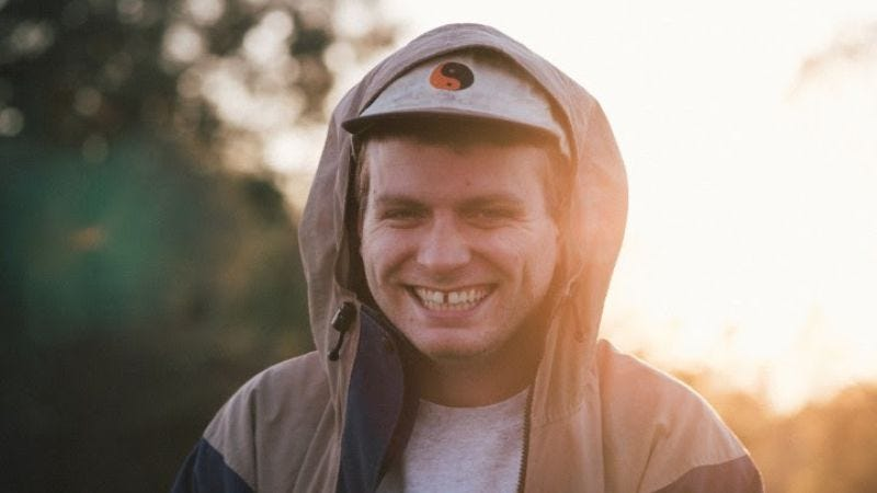 Mac DeMarco (Photo: Coley Brown)
