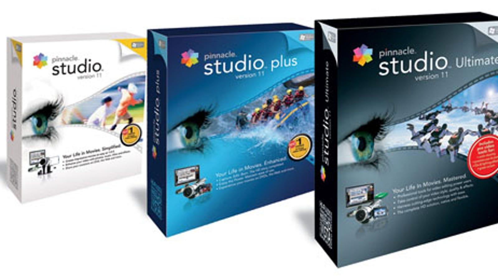 pinnacle studio 12 user manual