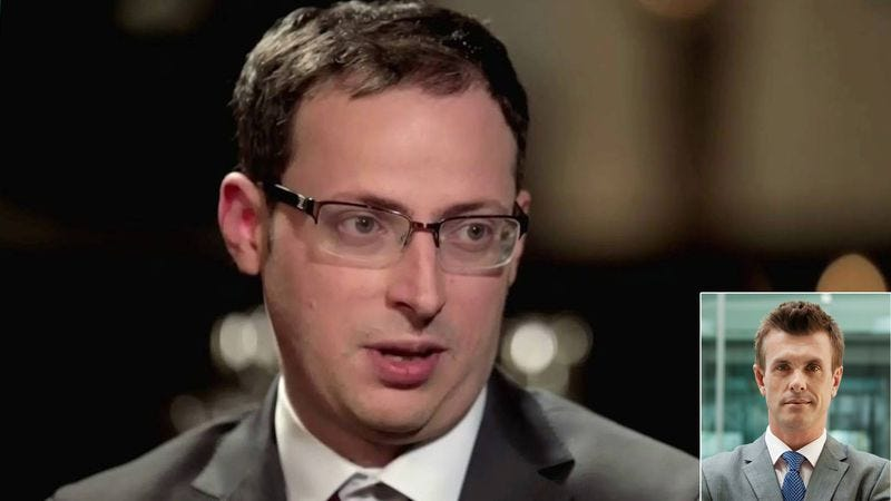Illustration for article titled 'New York Times' Bully Knocks Stack Of Polls From Nate Silver's Hands